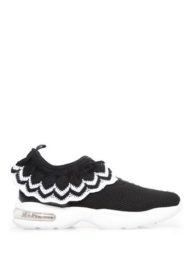 Msgm Lifestyle Ayakkabı Siyah